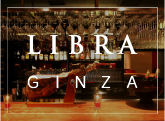 LIBRA GINZA