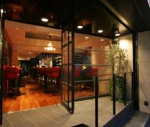 スペイン料理&ワイン LIBRA 銀座店 店舗画像04