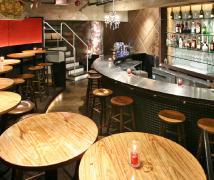 スペイン料理&ワイン LOBOS 銀座店 店舗画像03