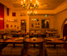 スペイン料理&ワイン LOBOS 日比谷店 店舗画像03